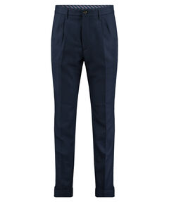 """Herren Chinohose """"Flan"""" Tapered Fit Cropped"""