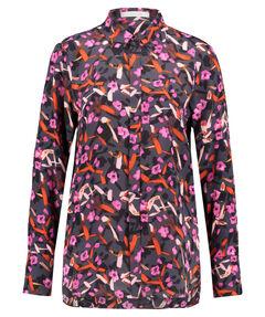 """Damen Bluse """"Abstract Flowering"""" Langarm"""