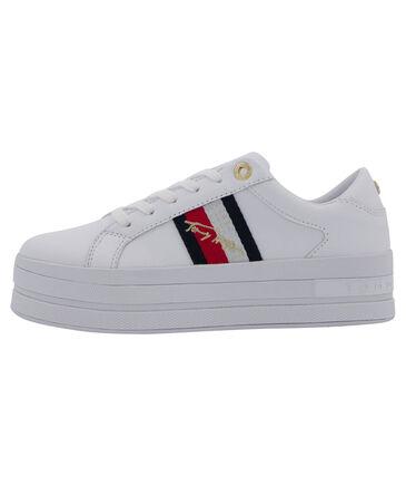 "Tommy Hilfiger - Damen Sneaker ""Signature Modern"""