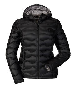 "Damen Jacke ""Down Jacket Kashgar"""