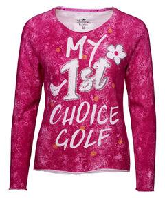 Damen Golf-Pullover