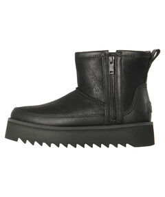 "Damen Winterboots ""Classic Rebel Biker Mini"""