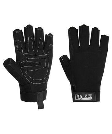 """LACD - Kletterhandschuhe """"Via Ferrata Gloves Pro"""""""