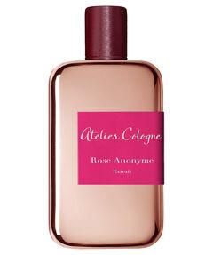 """entspr. 135Euro/100ml - Inhalt: 200ml Damen Parfüm """"Rose Anonyme"""""""