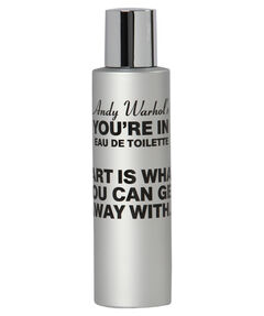 "entspr. 119,90 Euro/ 100ml - Inhalt: 100ml Parfum ""Art is What You Can Get Away With"""