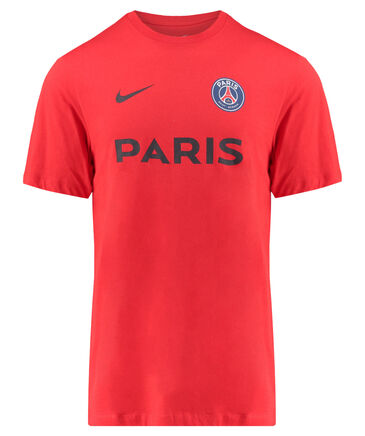 "Nike - Herren Fußball-Shirt ""PSG Core Match"" Kurzarm"