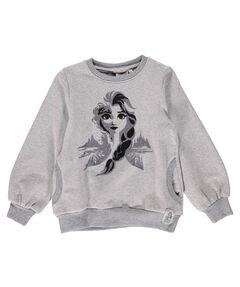 "Mädchen Sweatshirt ""Frozen Elsa"""