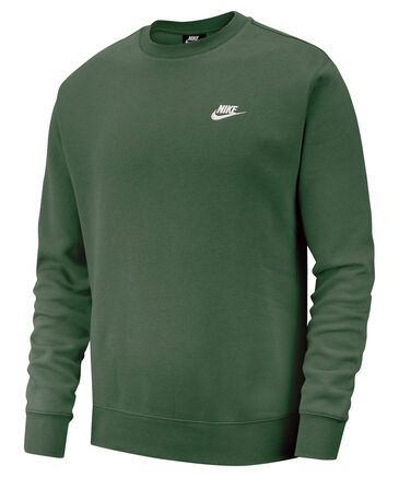 """Nike Sportswear - Herren Sweatshirt """"Nike Sportswear Club Fleece"""""""
