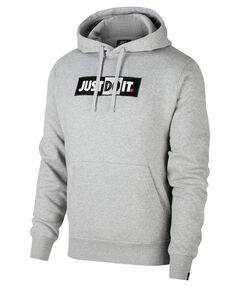 "Herren Sweatshirt ""JDI"""
