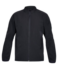 "Herren Laufjacke ""UA Storm Out & Back"""