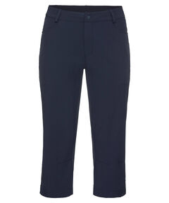 "Damen Radhose ""3/4 Travel Pants"""
