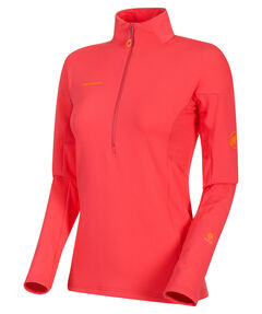 "Damen Fleecepullover ""Moench Advanced"""