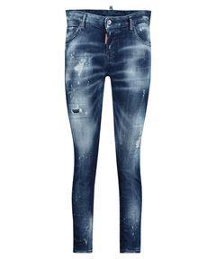 """Damen Jeans """"Cool Girl""""  verkürzt"""