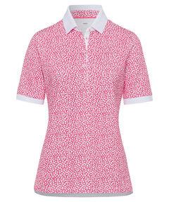 "Damen Poloshirt Kurzarm ""Style Cleo"""
