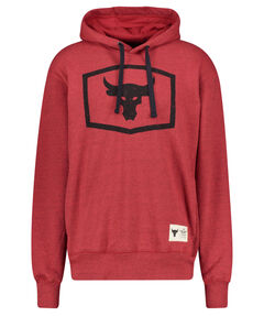 "Herren Sweatshirt ""Project Rock Warmup"""