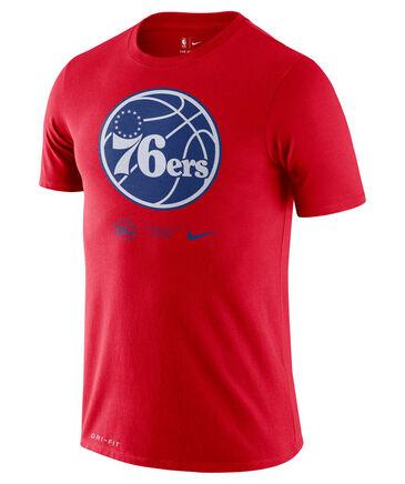 """Nike - Herren T-Shirt """"76er Logo"""""""