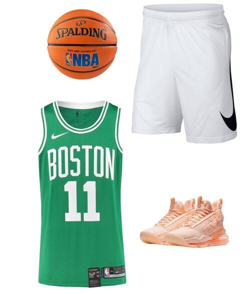 Outfit - Celtics