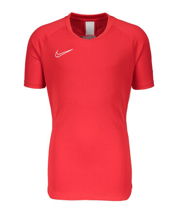 Nike - Damen Trainingsshirt Kurzarm