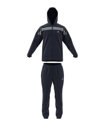 adidas Performance - Herren Trainingsanzug Langarm