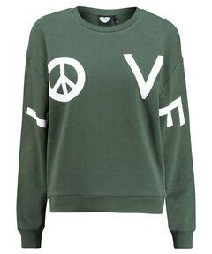 "Damen Sweatshirt ""Love Rules"""