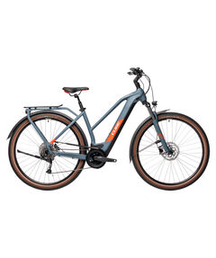 """E-Bike """"Kathmandu Hybrid ONE 625"""" Trapezrahmen, Bosch Drive Unit Performance CX GEN4, PowerTube 625"""