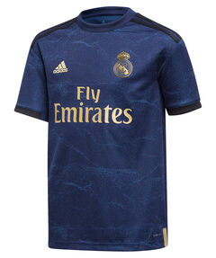 """Jungen Fußballtrikot """"Real Madrid Auswärtstrikot"""" Kurzarm - Replica"""