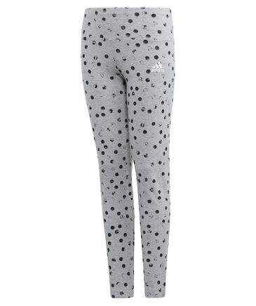 """adidas Performance - Mädchen Trainingstights """"Must Haves Graphic Tights"""""""