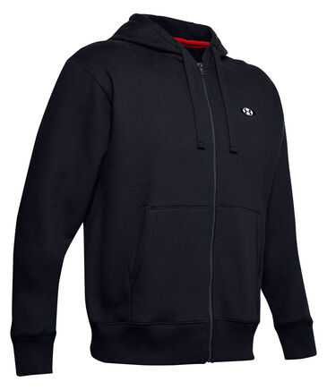 "Under Armour - Herren Sweatjacke ""UA Performance Originators Fleece F"""
