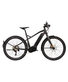 "Herren E-Bike ""U7.10 FIT"" inkl. SIB 1.0 Smart Integrated Battery 621 Wh und Suntour Parallelogramm Sattelstütze"