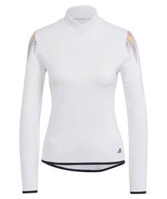"Damen Trainingsshirt ""Cold RDY Prime"" Langarm"