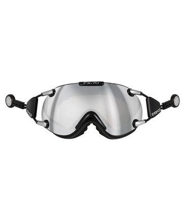 "Casco - Skibrille ""50FX 70 Carbonic"" für Casko Helme"