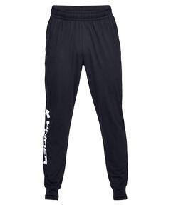 "Herren Jogginghose ""UA Sportstyle Cotton Graphic"""