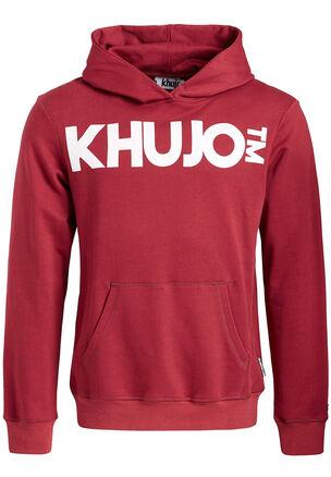"khujo - Herren Sweatshirt ""Winston Big Logo"""
