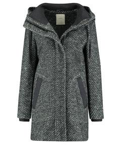 "Damen Mantel ""Hooded Coat"""