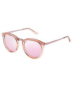 "Damen Sonnenbrille ""No Smirking Crystal Rose"""