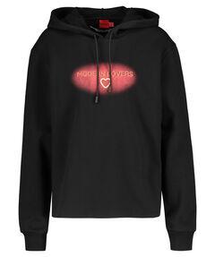 "Damen Sweatshirt ""Nemolia_3"" mit Kapuze"