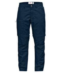 "Damen Zip-Off-Hose ""High Coast Trousers Zip-Off"""