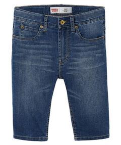 "Jungen Jeans-Bermudas ""511"" Slim Fit"