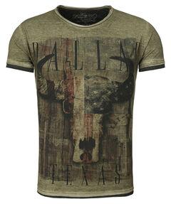 "Herren T-Shirt ""MT Cowboys"" Kurzarm"