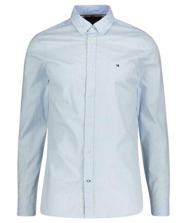 """Tommy Hilfiger - Herren Hemd """"Slim Natural Soft Gingham Shirt"""" Slim Fit"""