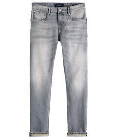 "Herren Jeans ""Tye-Found on the Beach"" Slim Carrot Fit"