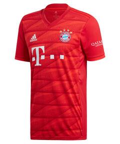 "Herren Fußballtrikot ""FC Bayern München Heimtrikot"" Kurzarm - Replica"