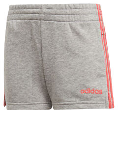 """Mädchen Sweat-Shorts """"Essentials 3S"""""""