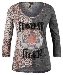 """Damen Shirt """"WLS Fearless"""" 3/4-Arm"""
