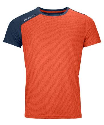 "Ortovox - Herren Klettershirt ""120 Tec T-Shirt M"""