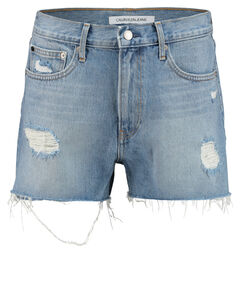 "Damen Jeansshorts ""High Rise Short"""