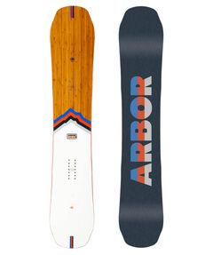 "Snowboard ""Shiloh Rocker"""