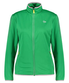 "Damen Tennisjacke ""Knitted Jacket"""