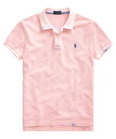 Damen Poloshirt Kurzarm Classic Fit