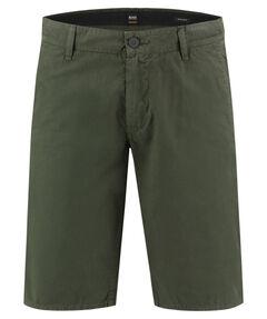 "Herren Shorts ""Schino"" Regular Fit"